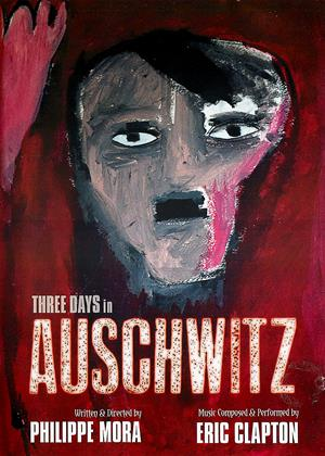 Three Days in Auschwitz Online DVD Rental