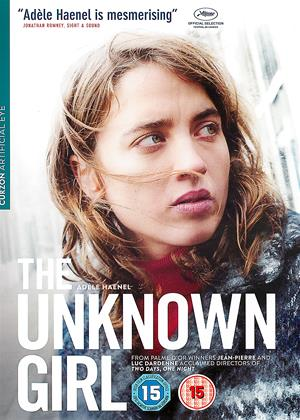The Unknown Girl Online DVD Rental