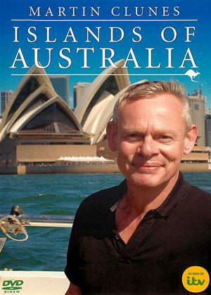 Martin Clunes: Islands of Australia Online DVD Rental