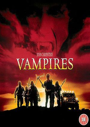 Rent Vampires Online DVD Rental