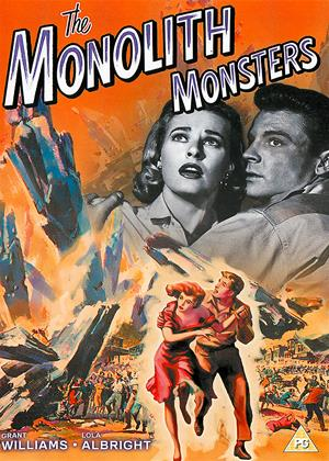The Monolith Monsters Online DVD Rental