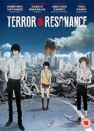 Terror in Resonance Online DVD Rental