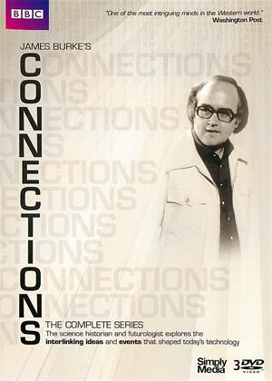 Rent Connections (aka James Burke's Connections) Online DVD Rental