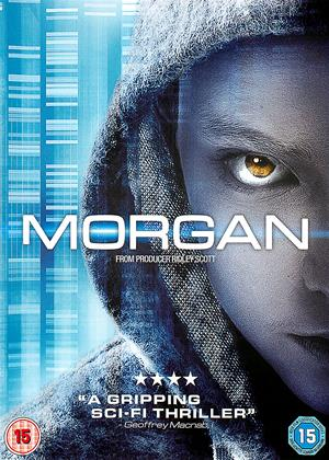 Morgan Online DVD Rental