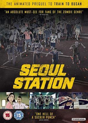 Seoul Station Online DVD Rental