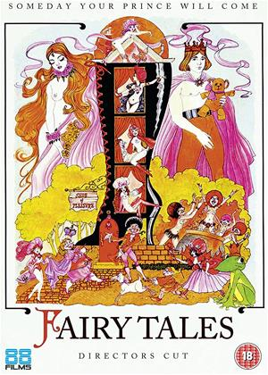 Adult Fairy Tales Online DVD Rental