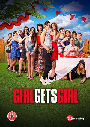 Girl Gets Girl Online DVD Rental