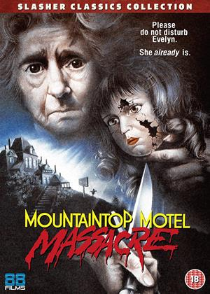 Mountaintop Motel Massacre Online DVD Rental