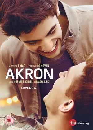 Akron Online DVD Rental