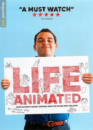 Life, Animated Online DVD Rental