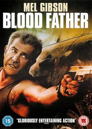 Rent Blood Father Online DVD Rental