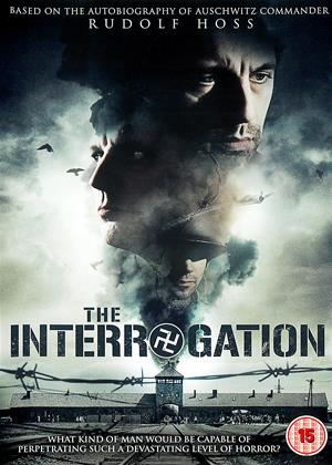 Rent The Interrogation (aka The Kommandant) Online DVD Rental