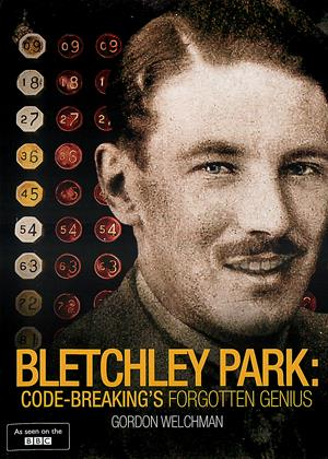 Bletchley Park: Code-Breaking's Forgotten Genius Online DVD Rental
