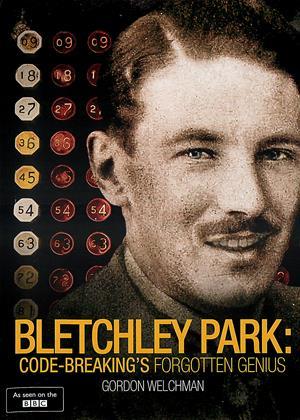Rent Bletchley Park: Code-Breaking's Forgotten Genius (aka The Codebreaker Who Hacked Hitler) Online DVD Rental