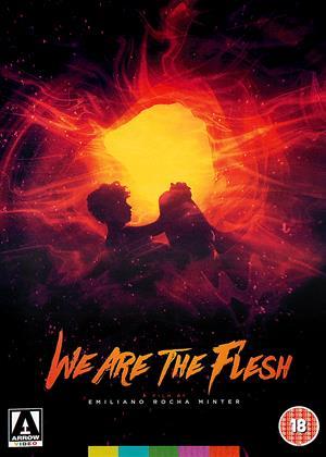 Rent We Are the Flesh (aka Tenemos la carne) Online DVD Rental