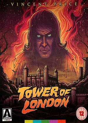 Tower of London Online DVD Rental