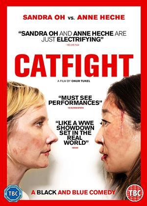 Catfight Online DVD Rental