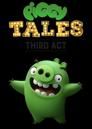 Piggy Tales: Third Act Online DVD Rental