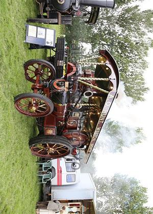 Classic Transport Collection: Traction Engines Online DVD Rental
