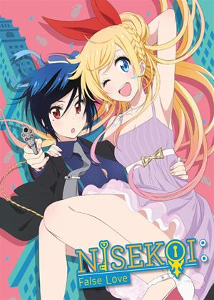 Nisekoi: False Love: Series 2: Part 2 Online DVD Rental