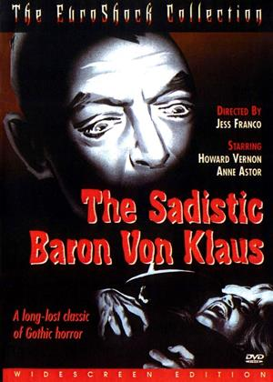 The Sadist Baron Von Klaus Online DVD Rental
