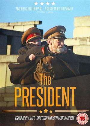 The President Online DVD Rental