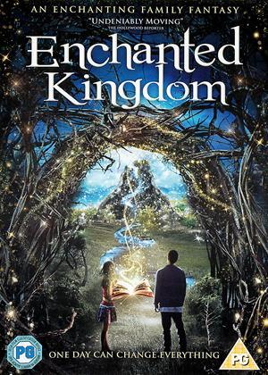Rent Enchanted Kingdom (aka Yellow Day) Online DVD Rental