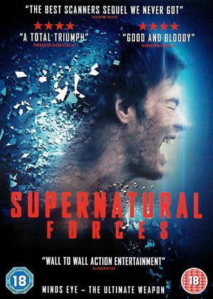 Rent Supernatural Forces (aka The Mind's Eye) Online DVD Rental