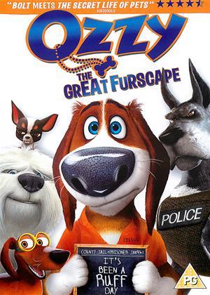 Rent Ozzy Online DVD Rental