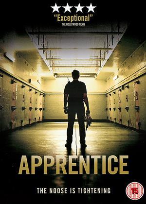 Apprentice Online DVD Rental