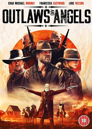 Outlaws and Angels Online DVD Rental