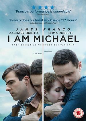 I Am Michael Online DVD Rental