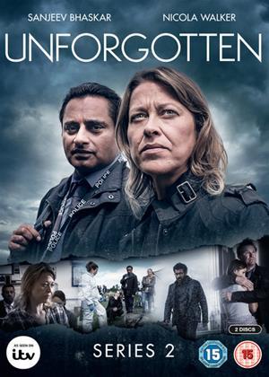 Unforgotten: Series 2 Online DVD Rental