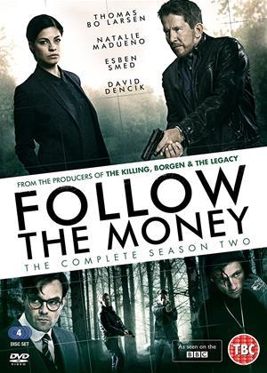 Follow the Money: Series 2 Online DVD Rental