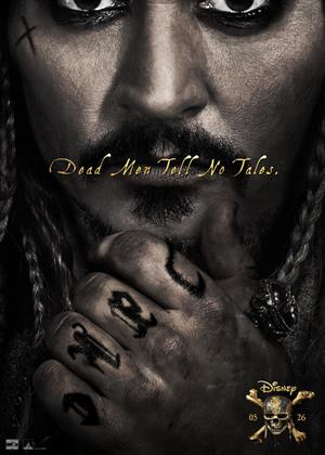 Pirates of the Caribbean: Dead Men Tell No Tales Online DVD Rental