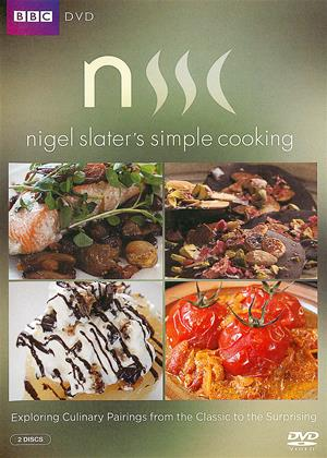 Rent Nigel Slater's Simple Cooking Online DVD Rental