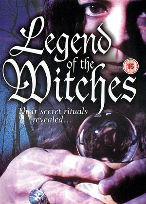 Rent Legends of the Witches Online DVD Rental