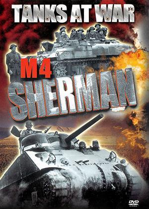 Rent Tanks at War: M4 Sherman Online DVD Rental