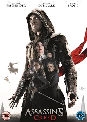 Rent Assassin's Creed Online DVD Rental