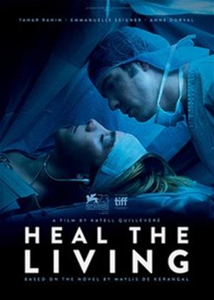 Heal the Living Online DVD Rental