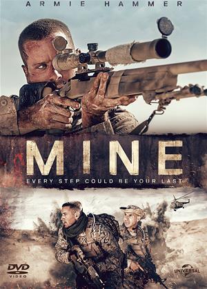 Mine Online DVD Rental
