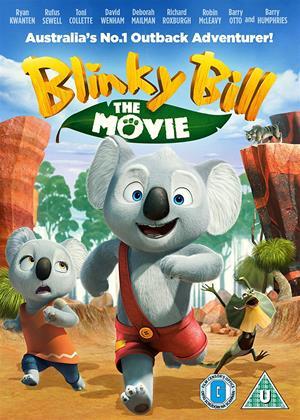Blinky Bill: The Movie Online DVD Rental
