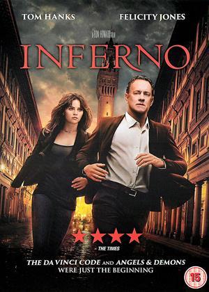 Inferno Online DVD Rental
