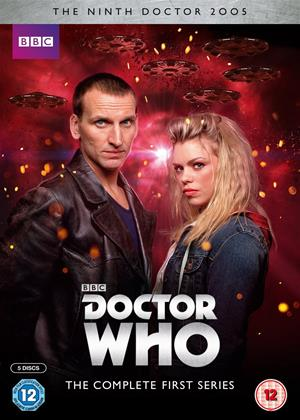 Rent Doctor Who: New Series 1 Online DVD Rental