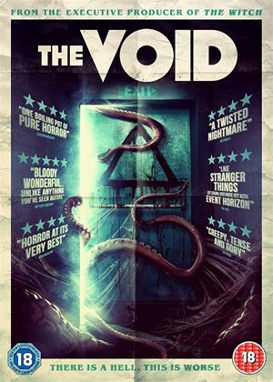 The Void Online DVD Rental