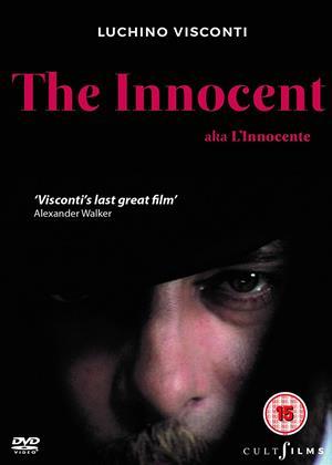 The Innocent Online DVD Rental
