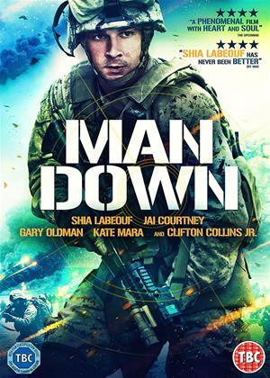 Man Down Online DVD Rental
