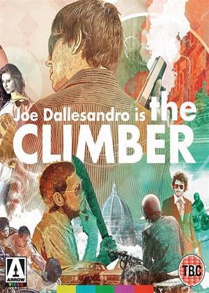The Climber Online DVD Rental