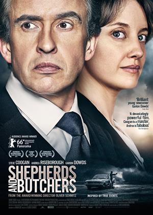 The Hangman: Shepherds and Butchers Online DVD Rental