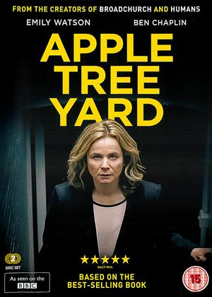 Apple Tree Yard Online DVD Rental